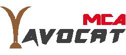 Logo der Verwaltungssoftware MCA Anwalt