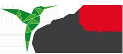 Logo du logiciel de gestion pour indépendant MCA Colibri