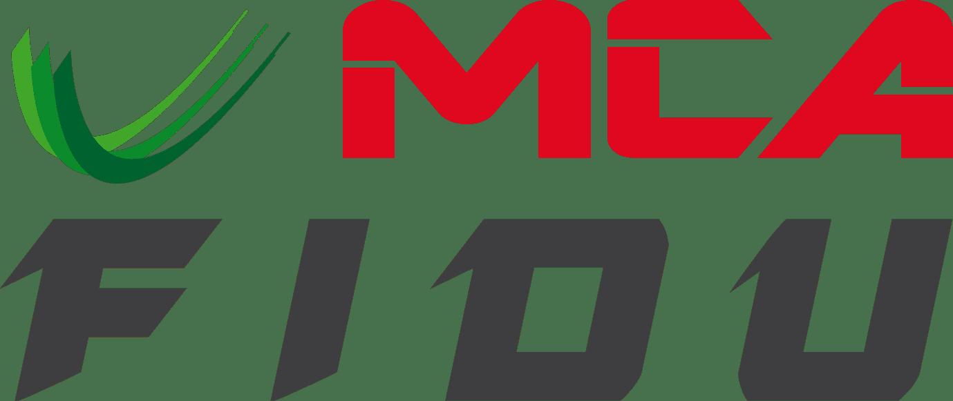 Logo du logiciel de gestion MCA FIDU