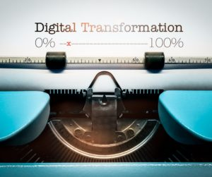 transformation digitale processus