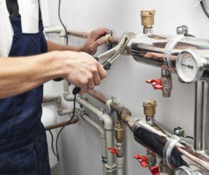 Image Flame Sanitary Management Heating