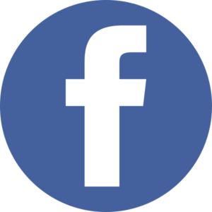 icon facebook réseaux