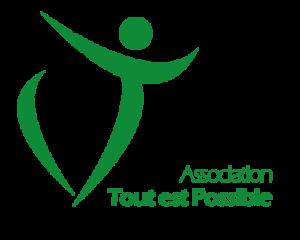 """Logo de l'association """"Tout est possible"""""""